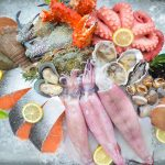 seafood buffet promotion review