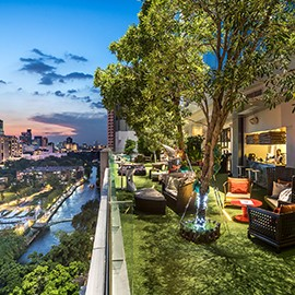 Bangkok Event Accommodation