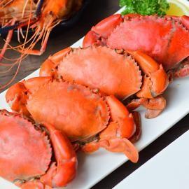 Crab 'N Prawn Festival
