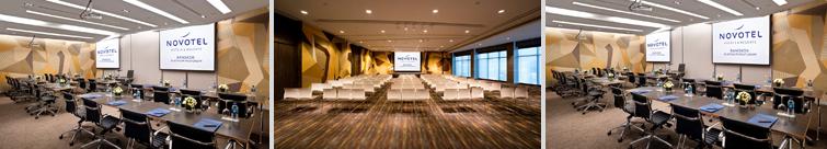 Bangkok Meetings