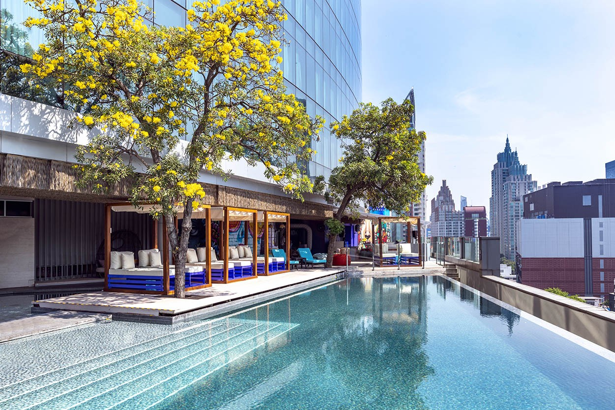 Best Hotel Deal in Bangkok