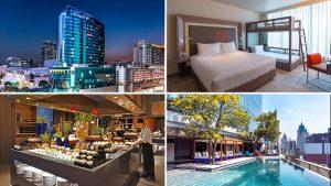 bangkok hotel