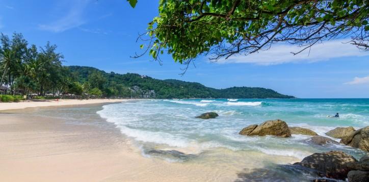 beach-kata