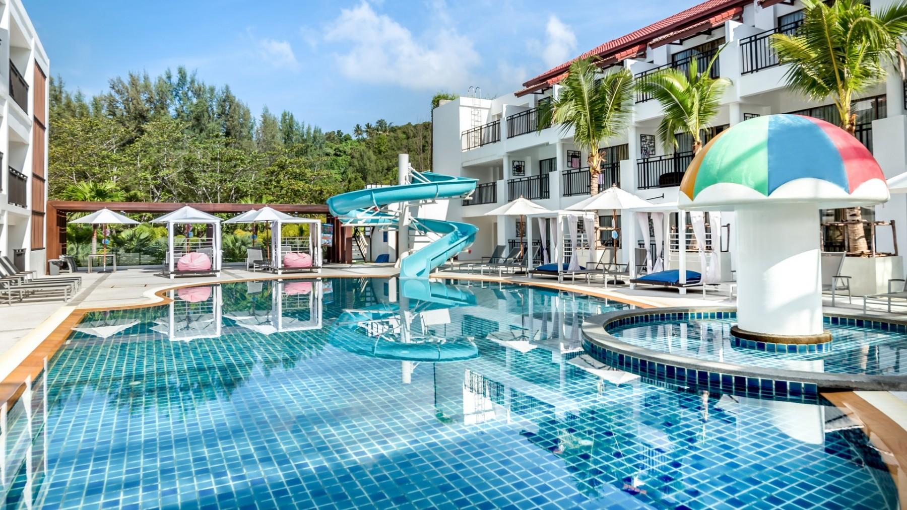 phuket family resort