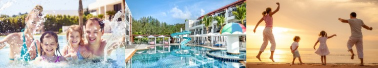 novotel phuket karon beach resort phuket family resort