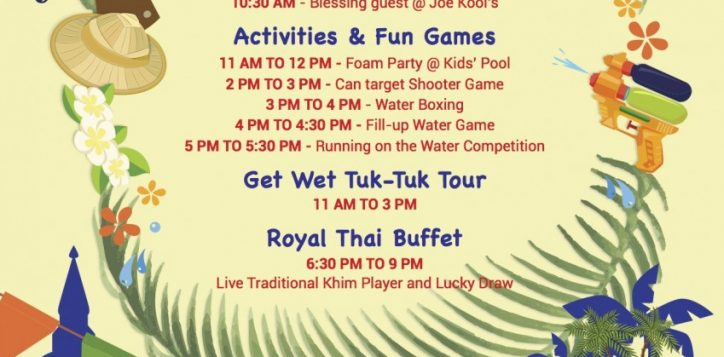 novotel-phuket-karon-songran-2019-activities