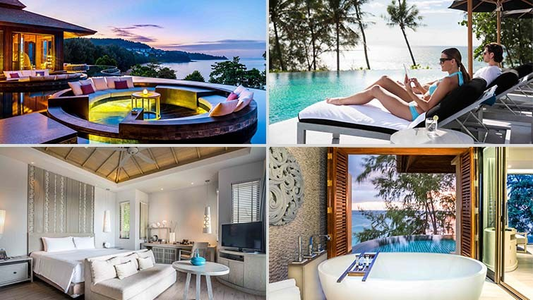 Phuket accommodation offers