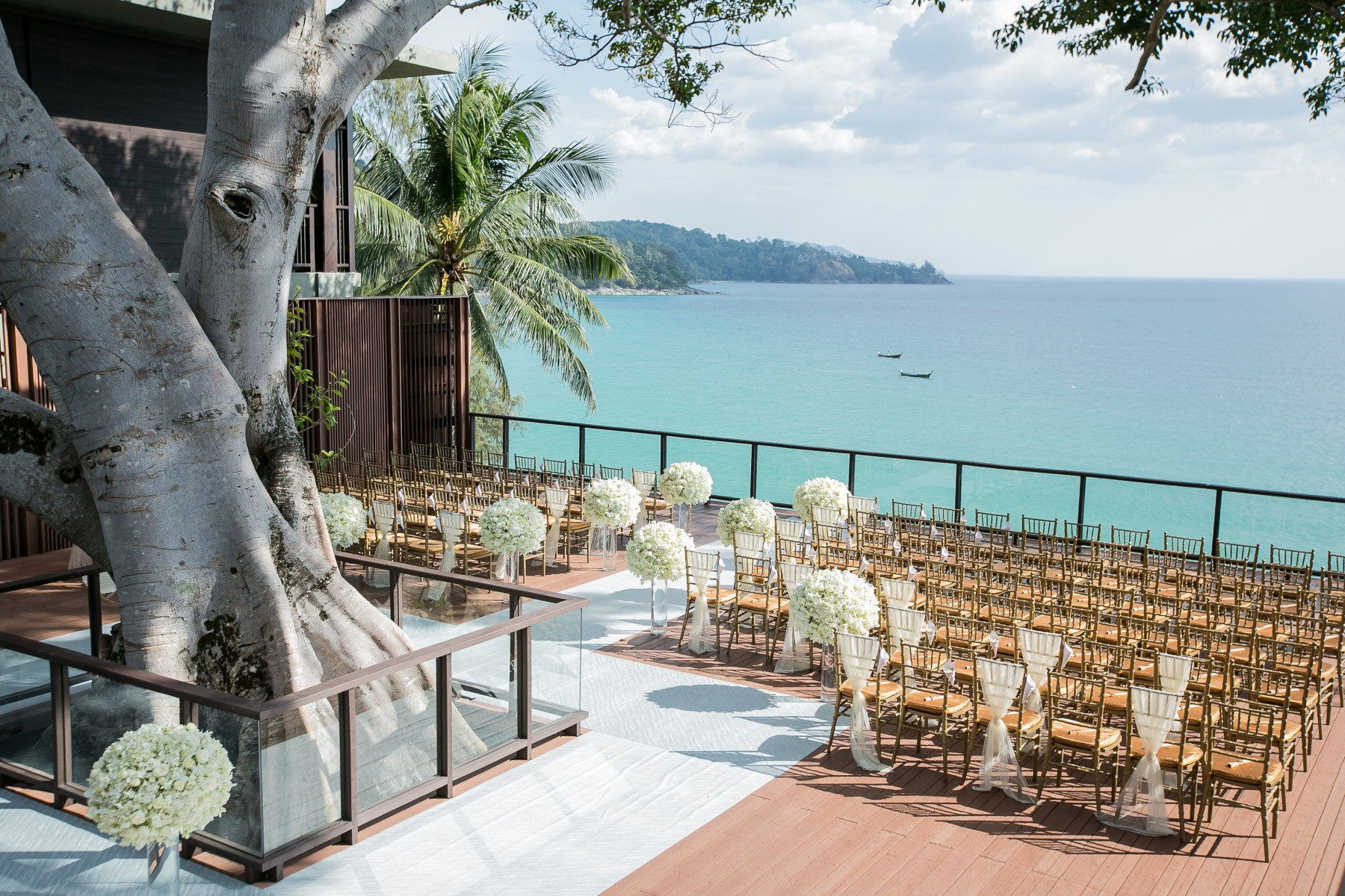 Phuket Wedding Venue