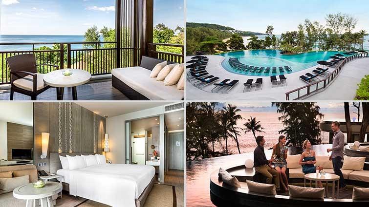 Phuket hotel deals