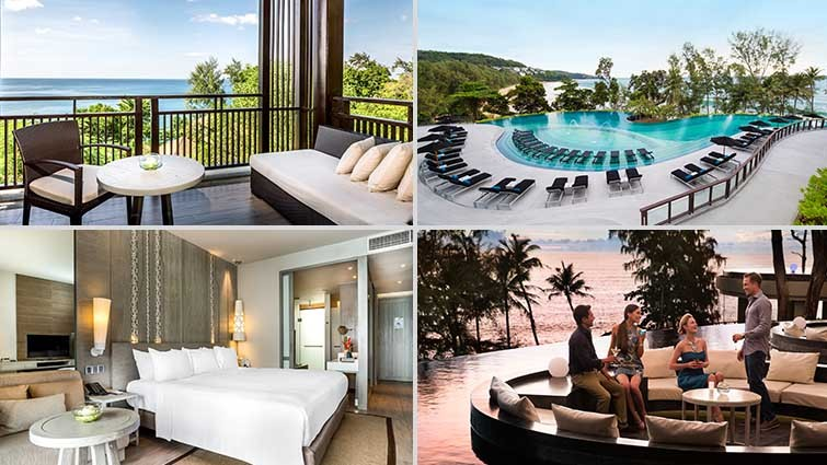 Le Club Accor Offer Phuket