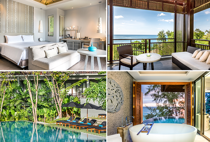 The Best Phuket Resort Accomodation