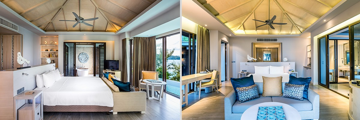 Phuket Luxury Villas