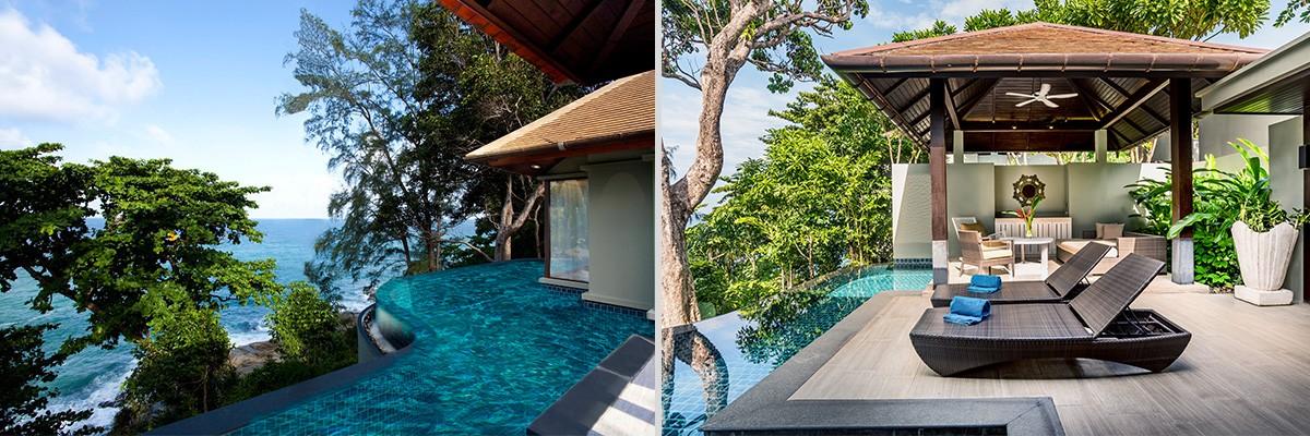 pool villa ภูเก็ต