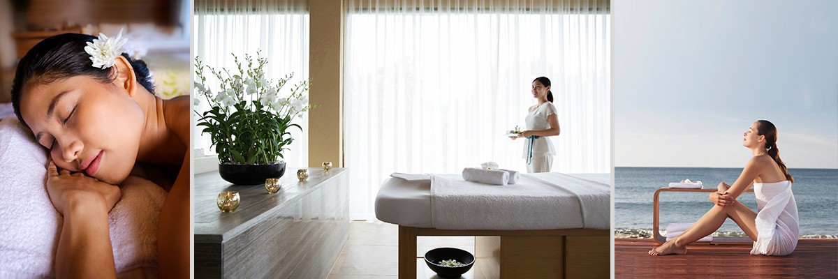Phuket Spa Package