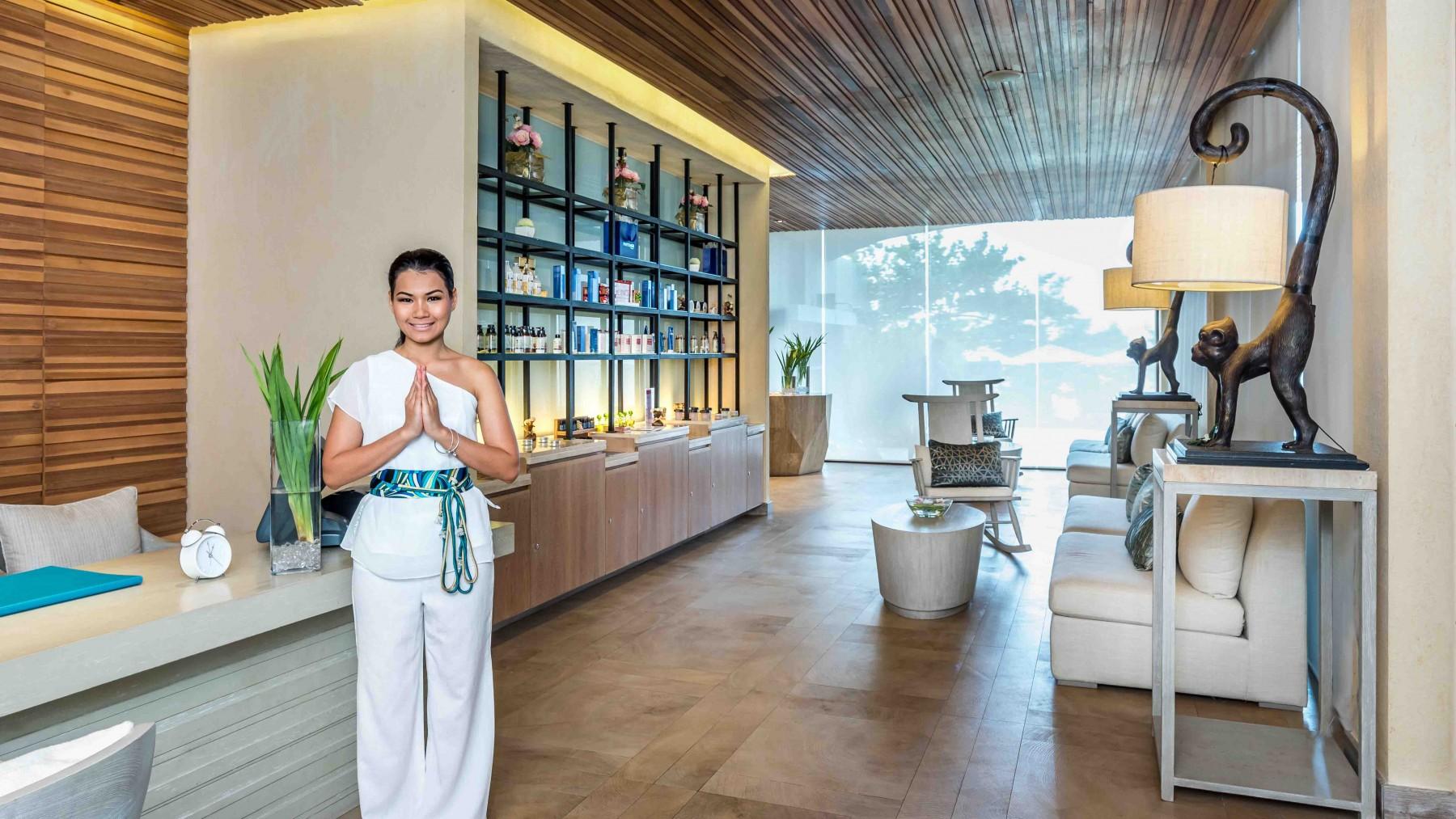 Phuket Spa Promotion