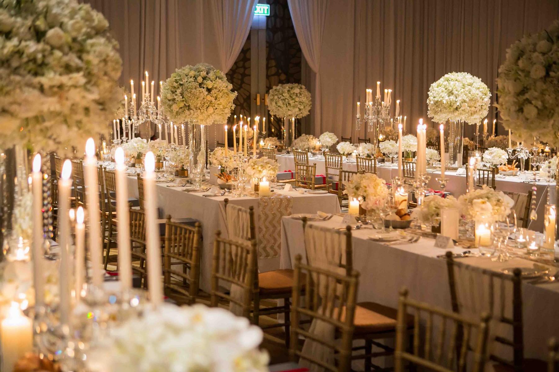 Pullman Phuket wedding
