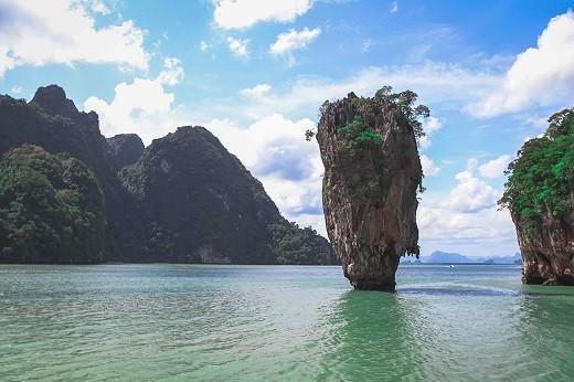 Phang Ng Bay