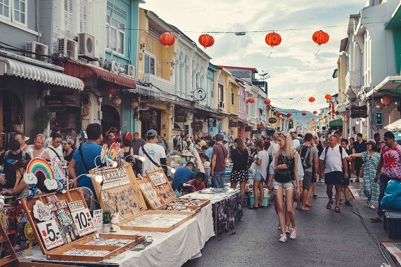 9 best things to do in Phuket market