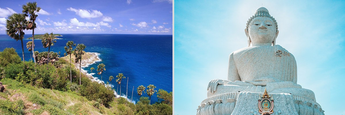 Phuket Tour Day