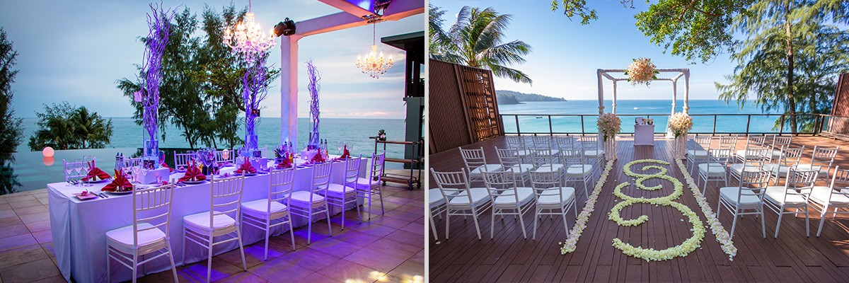 Phuket Wedding Offer