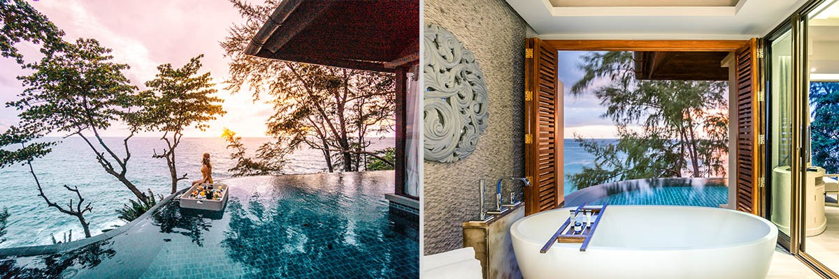 Best Phuket villas in Thailand