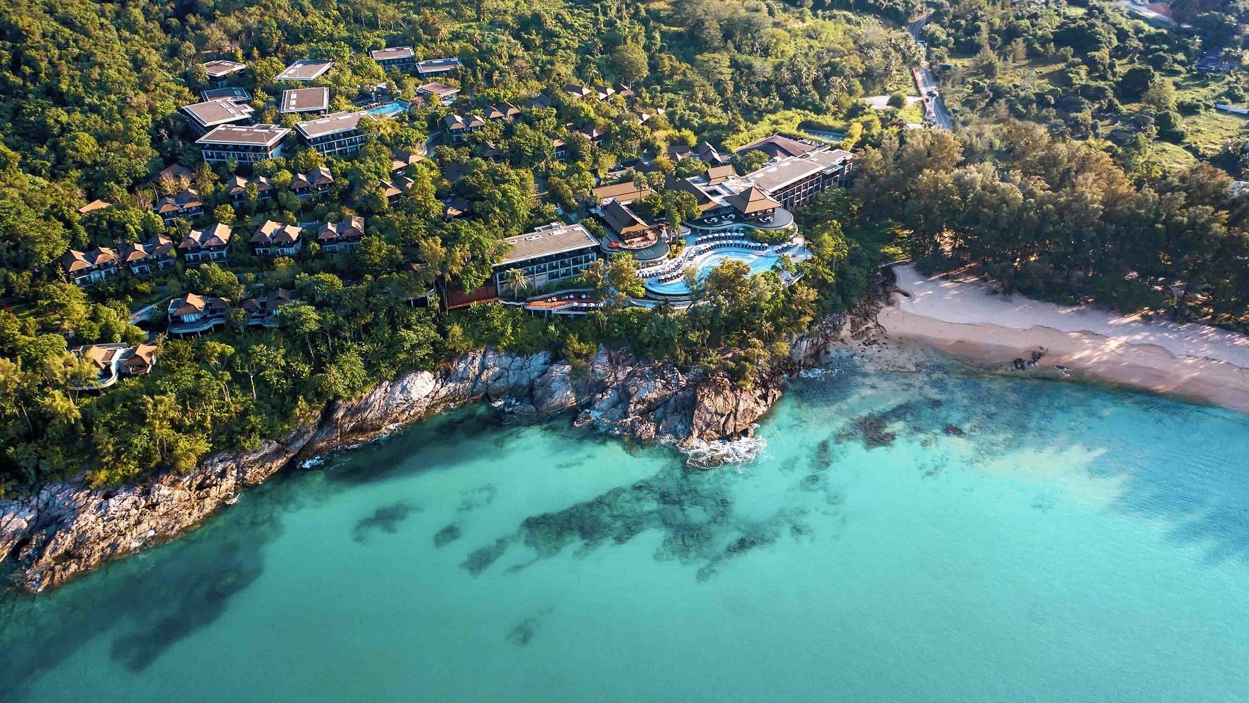 Tranquil Phuket Resort