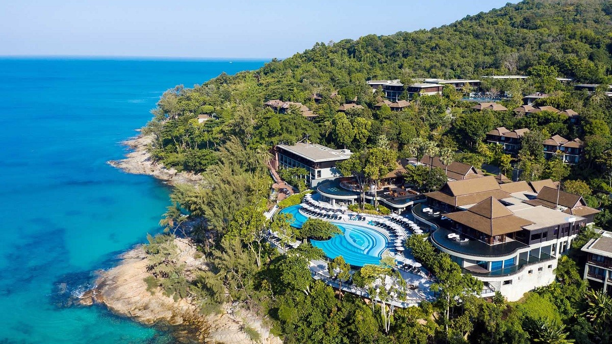 RECOMMENDED PHUKET BEACH ACCOMMODATION