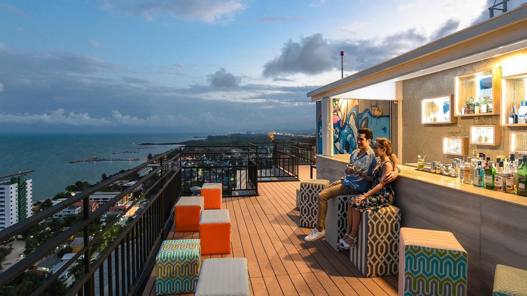 Cha Da Beach Resort Spa