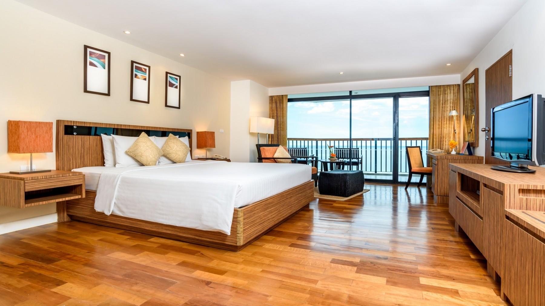 4 Star Hotel in Hua Hin