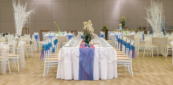 novotel-hua-hin-wedding-set-up