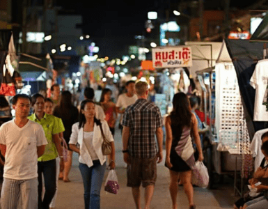 hua-hin-night-market