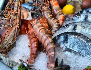 best-seafood-buffet-in-hua-hin