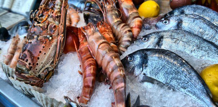 best-seafood-buffet-in-hua-hin