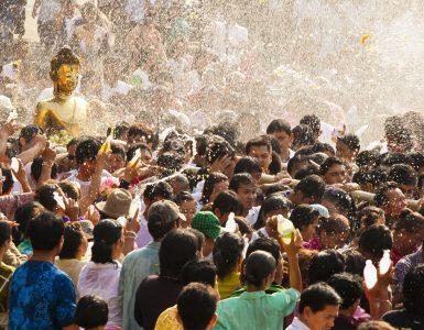 songkran-activities