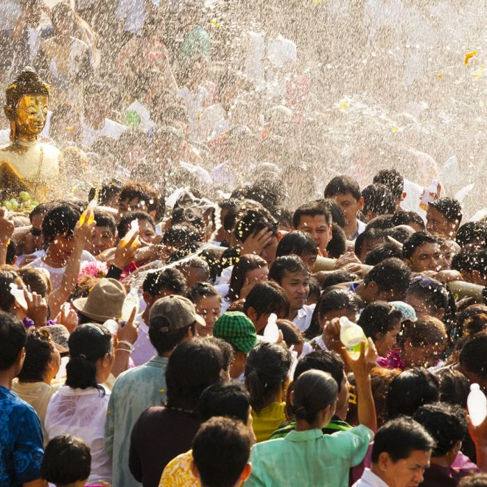 songkran-activities
