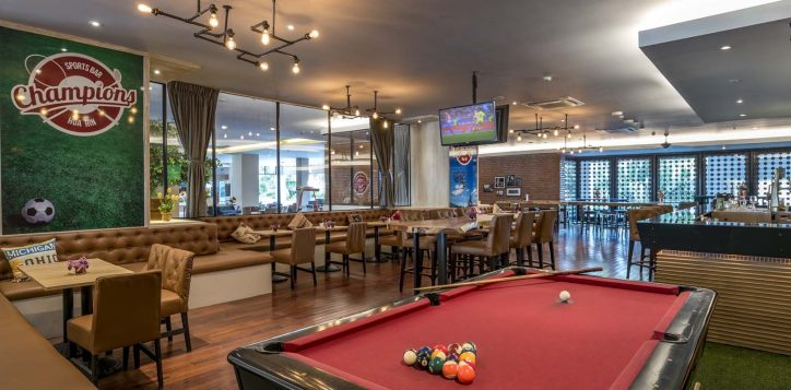 pool-at-champions-sports-bar-and-grill