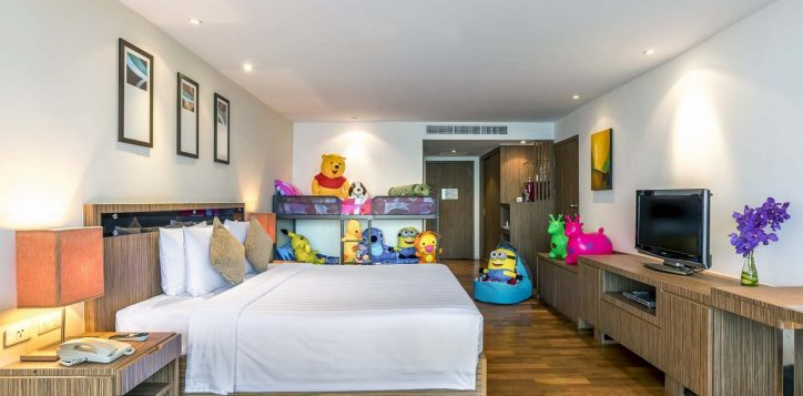 family-fun-room