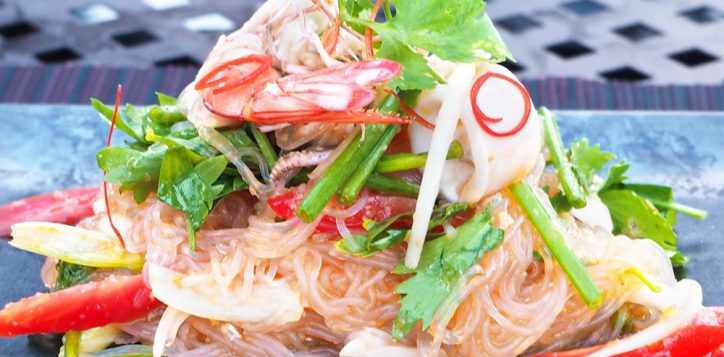 jelly-noodle-salad