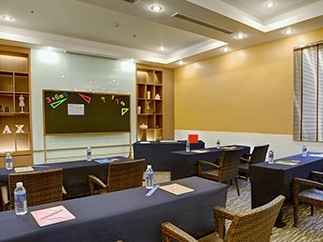 burirom meeting room