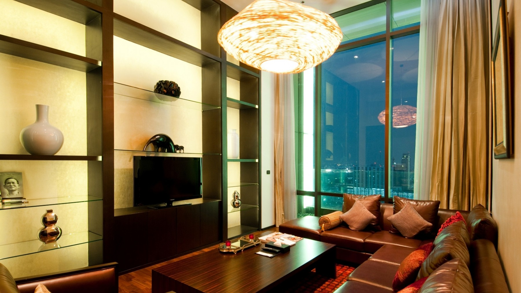 Vie Penthouse Suite 2 Vie Hotel Bangkok By Mgallery