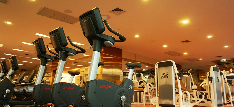 Wondrous We Signature Fitness Club Vie Hotel Bangkok Mgallery Interior Design Ideas Skatsoteloinfo