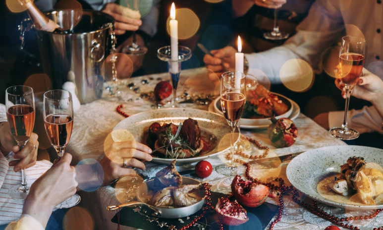 christmas-eve-dinner