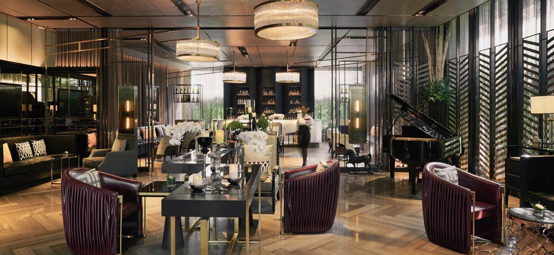 Piano Bar | VIE Hotel Bangkok by MGallery