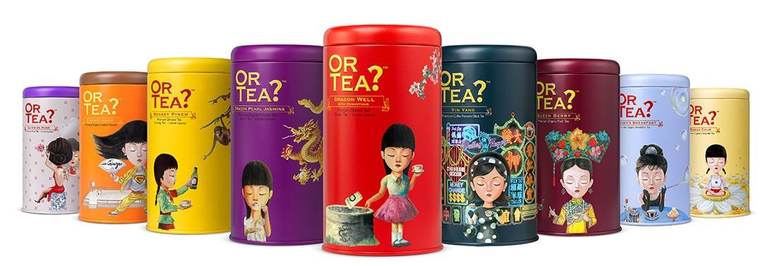 or-tea
