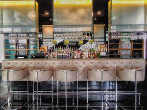 VIE Bar Counter