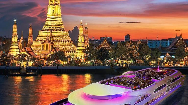 How to celebrate Valentine in Bangkok