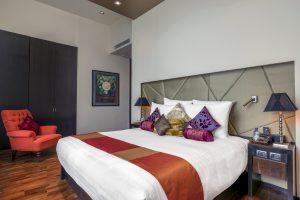 VIE Penthouse 1 at VIE Hotel Bangkok