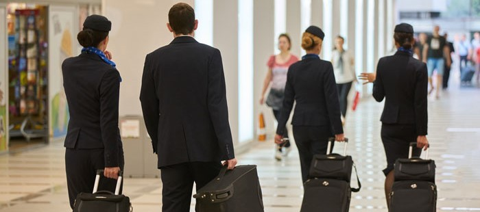 airlines-staff-exclusive-offer