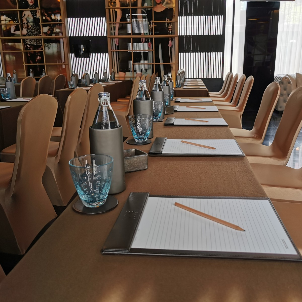 Meeting Package VIE Hotel Bangkok