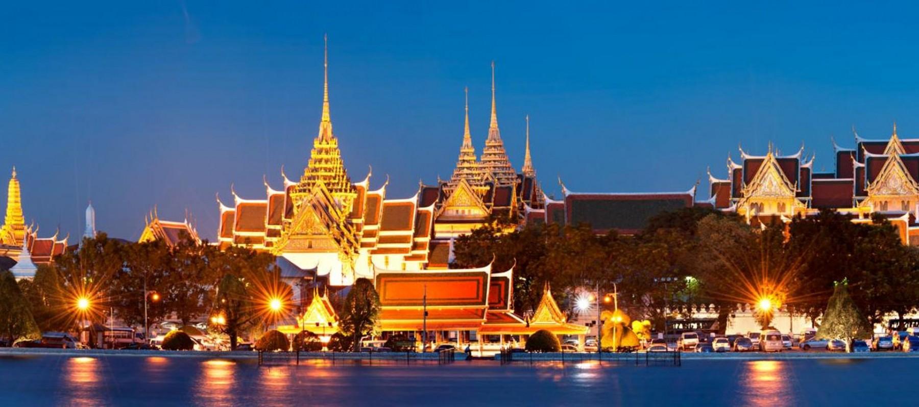 Royal Palace Hotel Bangkok